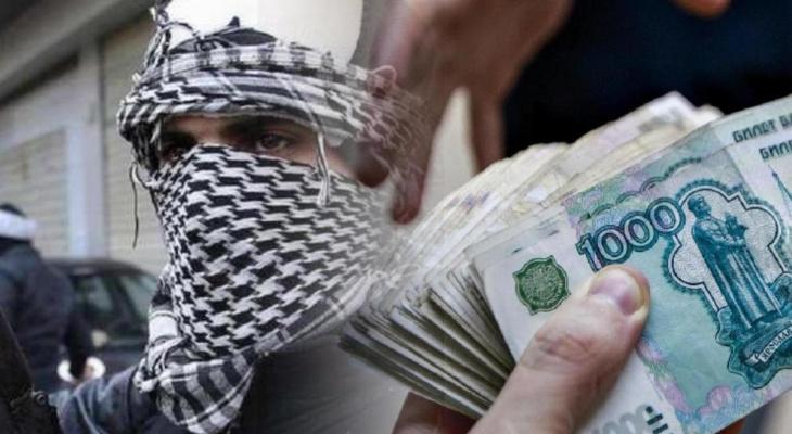 Владимирца накажут за дружбу со спонсором террористов