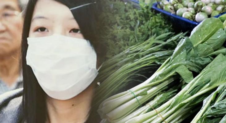 Названы продукты, повышающие сопротивление коронавирусу