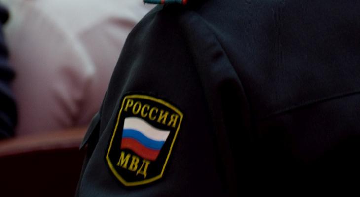 Полицейский из Юрьев-Польского избил мужчину и остался безнаказанным