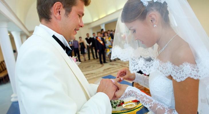 Браки и рождения ЗАГСы не регистрируют из-за коронавируса