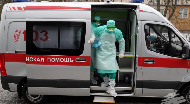 Коронавирусом заболели житель Владимира и житель Коврова
