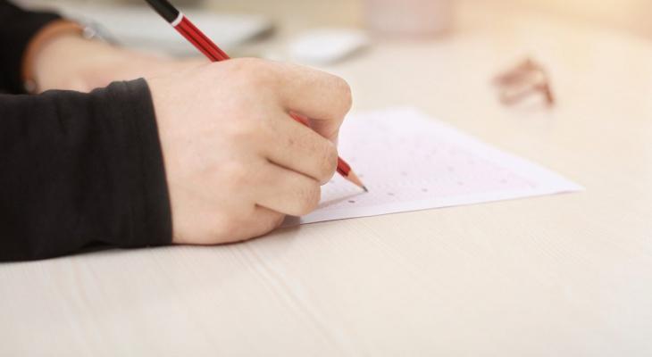 Вступительные экзамены в вузы владимирцы будут сдавать позднее обычного
