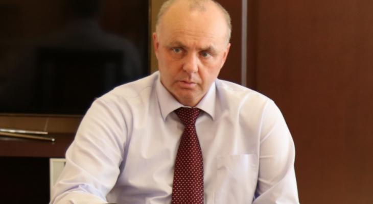 Глава владимирской горадминистрации сообщил о двух заболевших коронавирусом