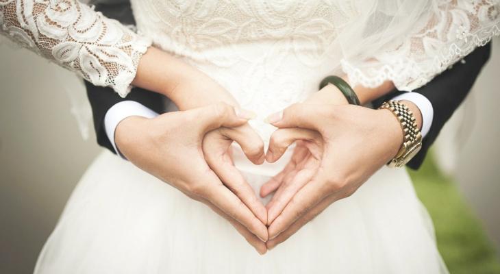 Свадьбы не будет! Владимирским женихам и невестам придется ждать до 1 июня.