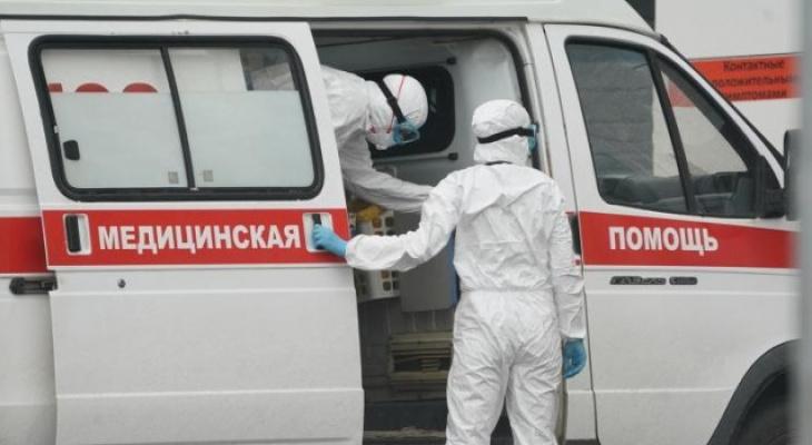 Владимирские врачи получат дополнительные деньги за работу с коронавирусными больными