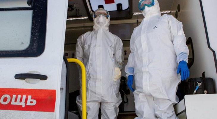 Владимирских врачей обеспечат всем необходимым в борьбе с коронавирусом