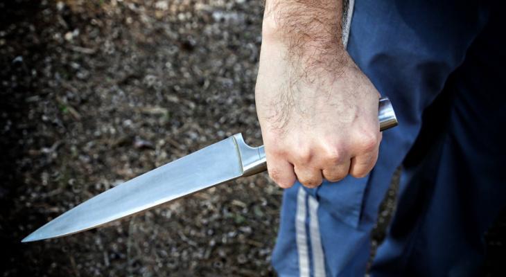 В Александрове гастарбайтер жестоко зарезал женщину