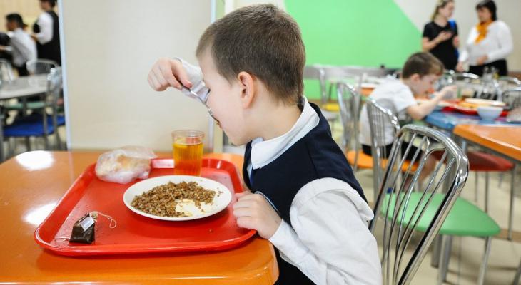 Владимирским детям деньгами компенсируют школьные завтраки и обеды