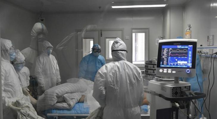 В Муроме скончалась женщина с предварительно положительным тестом на коронавирус