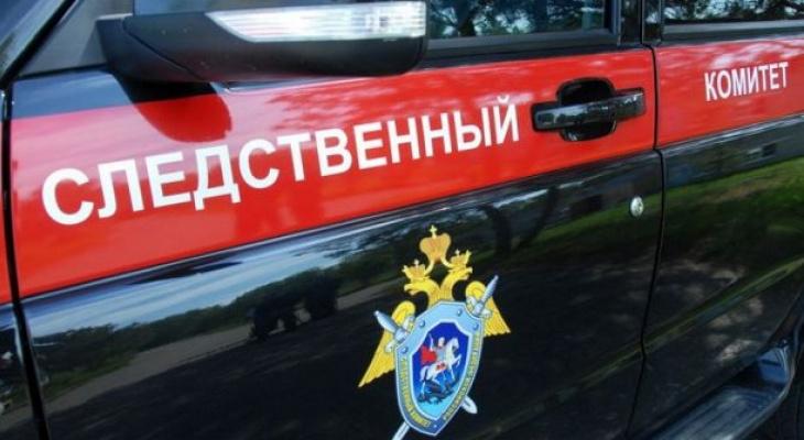 Во Владимирской области нашли тело мужчины с огнестрельными ранениями