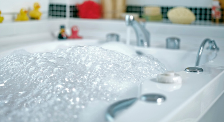 В Коврове четырехмесячная малышка утонула в ванне