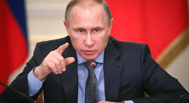 Владимир Путин дал новые указания в связи с ситуацией с коронавирусом