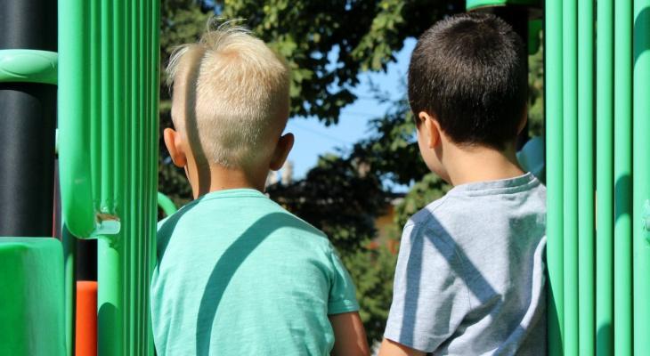 Будут ли работать летние лагеря для владимирских детей?