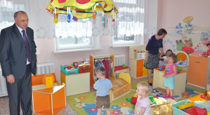5 важных заявлений Шохина о школах и садах во Владимире