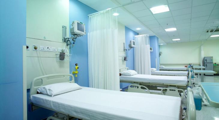 Во Владимирской области больницы оштрафовали на 140 тысяч рублей