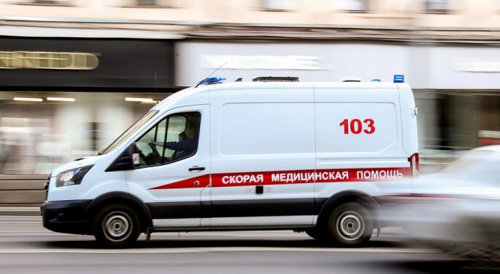 Во Владимирской области вновь произошел огромный прирост заболевших коронавирусом