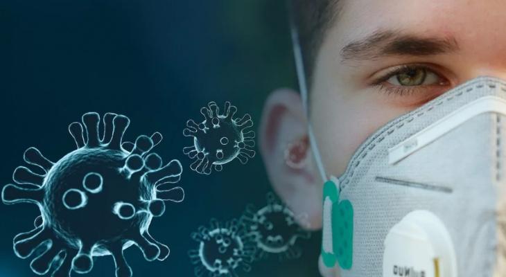 Названы сроки второй волны эпидемии коронавируса в России