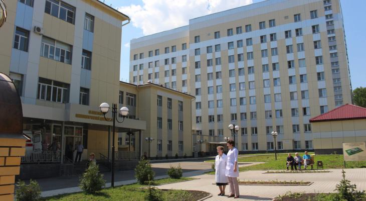 Владимирцам приходится платить штраф, чтобы попасть в онкодиспансер