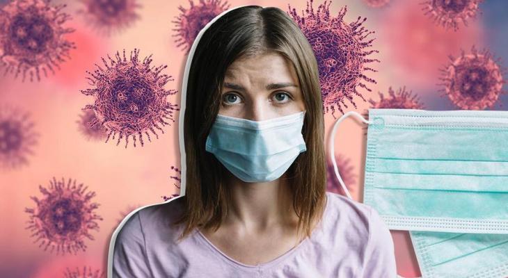 Какие районы Владимирской области больше всего страдают от коронавируса?