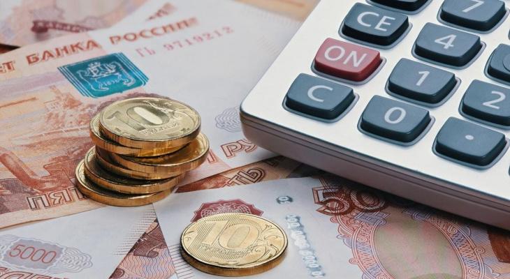 Владимирцы могут получить новую выплату в размере 10 тысяч рублей