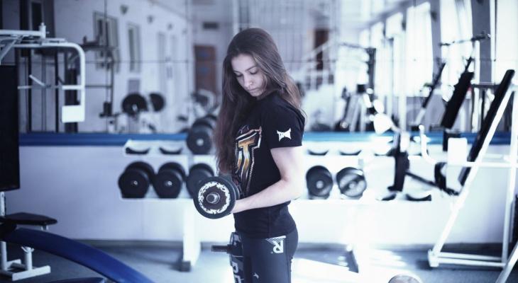 Главный санитарный врач Владимирской области разрешил работу спортклубов