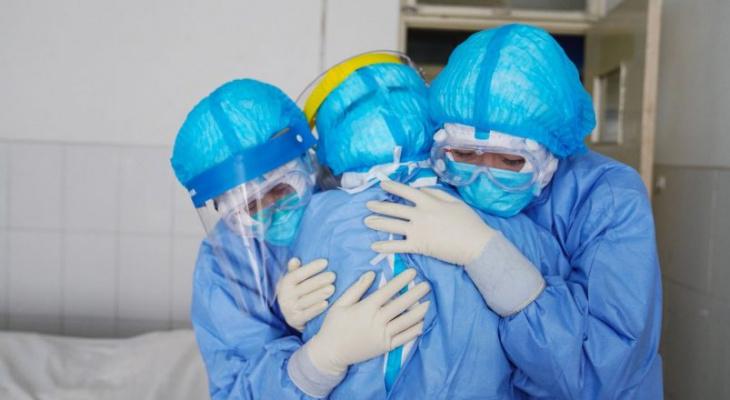Восемь медиков Владимирской области погибли во время пандемии коронавируса