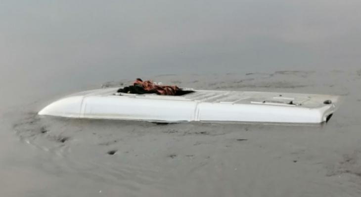 В реке в Коврове затонула ГАЗель с пассажирами