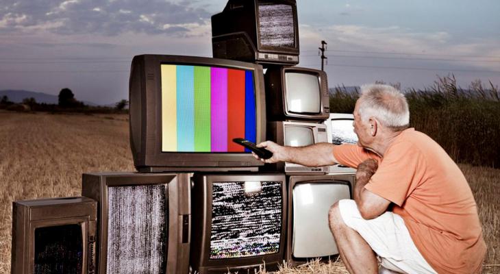 В июле Владимирскую область на время оставят без телевидения
