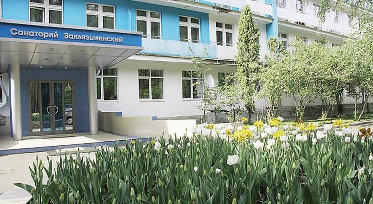 Во Владимирской области разрешили открыться санаториям