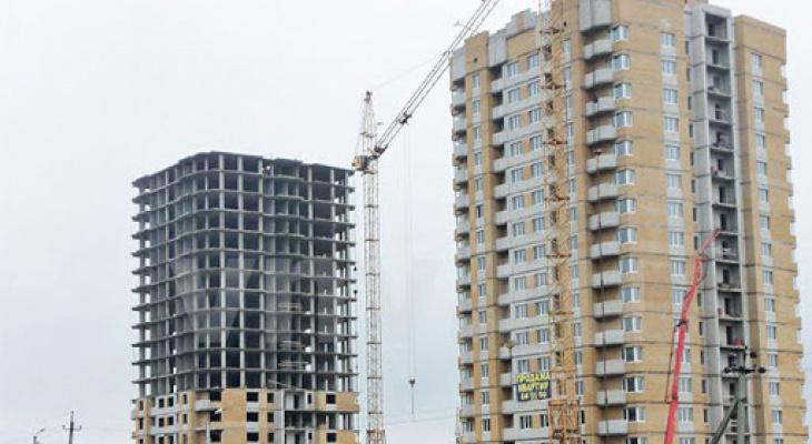 Во Владимире к осени могут вырасти цены на жильё