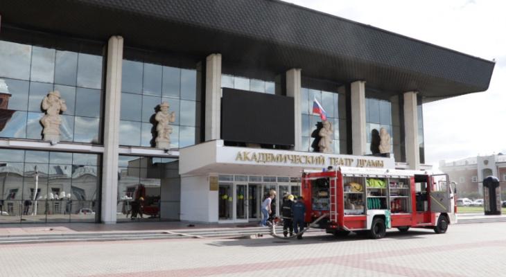 Во Владимире Театр драмы опубликовал реквизиты для сбора помощи