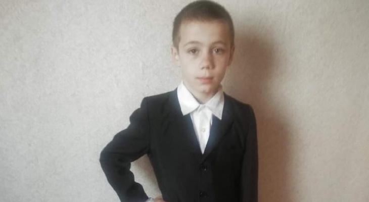 Умер мальчик, сбитый на Нижней Дуброве
