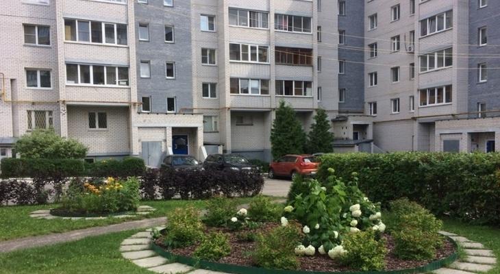 Во Владимире выберут лучший дом города