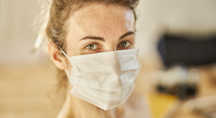 Откровения больной коронавирусом из Владимира: «От нашей медицины в ужасе!»