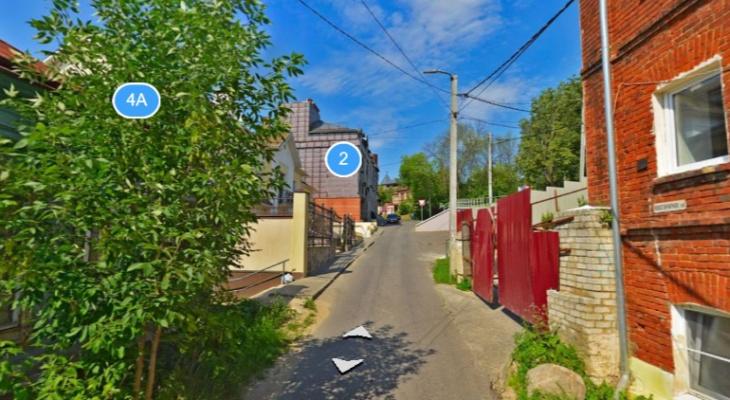 В центре Владимира еще на одной улице нельзя будет парковаться