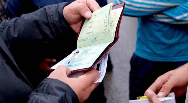 Иностранец, незаконно попавший во Владимир, совершил здесь несколько преступлений