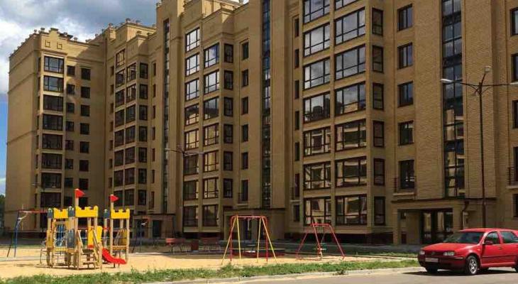Вопрос о доме в Коммунаре вынесли на федеральный уровень