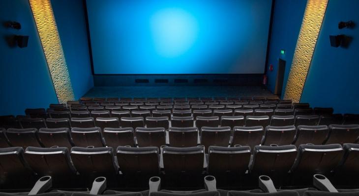 Владимирские кинотеатры могут открыться в начале августа