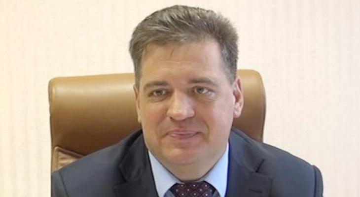 Главврачом Областной клинической больницы стал Владимир Безруков