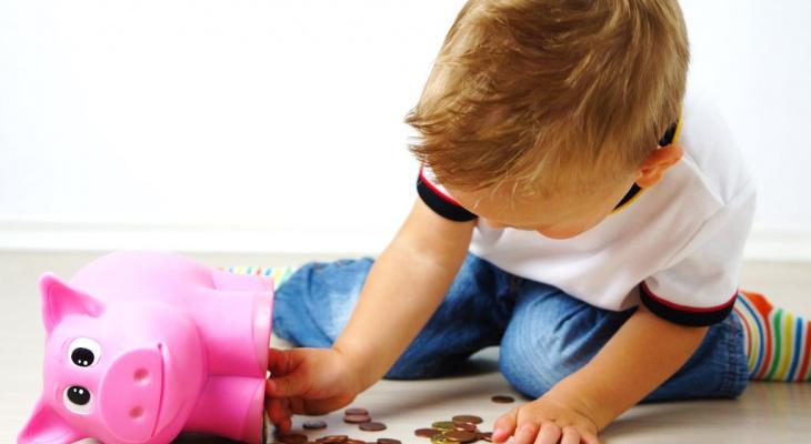 В России введут новое пособие на детей в 11 тыс. рублей