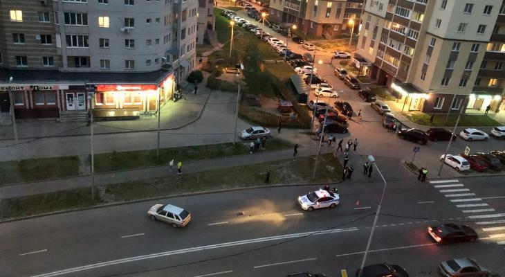 Водитель, сбивший 9-летнего мальчика на Нижней Дуброве, пойдет под суд