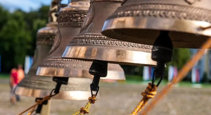 В Суздале пройдет фестиваль колокольных звонов