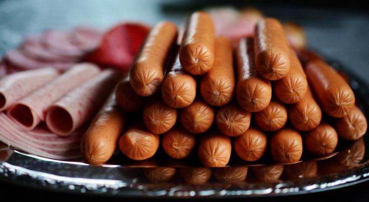 Во владимирской колбасе нашли антибиотики