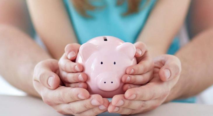 С 1 августа семьям выплатят по 3 тысячи рублей на каждого ребенка