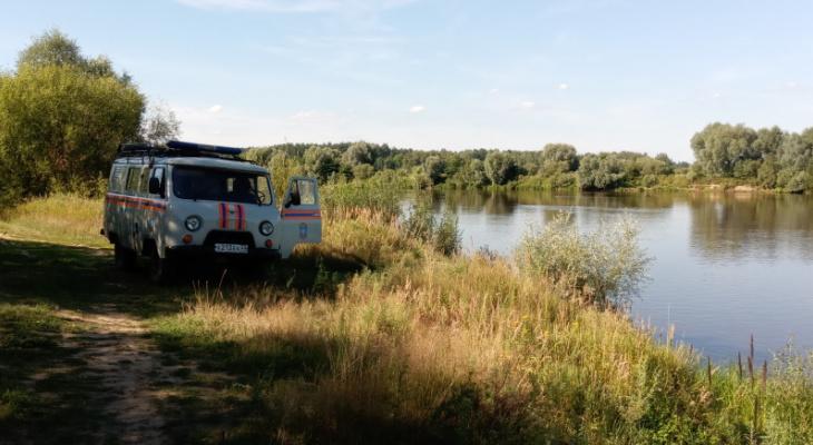 Во Владимирской области утонул еще один человек
