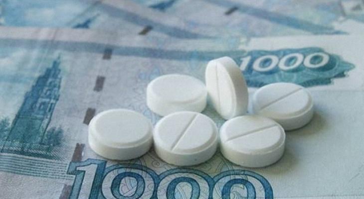 Российским льготникам увеличили выплаты на лекарства