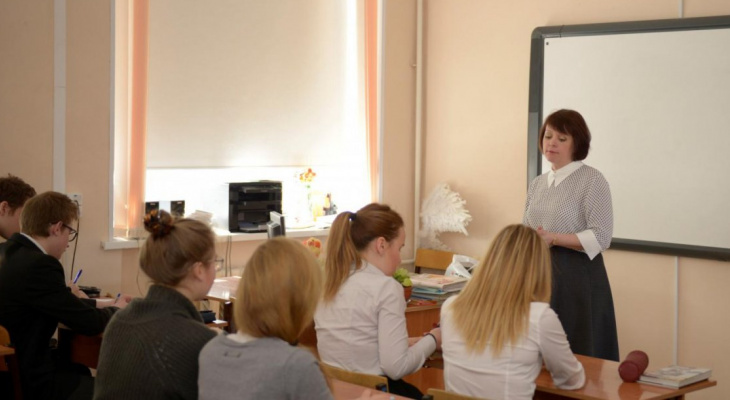 Во владимирских школах планируют ввести новые должности