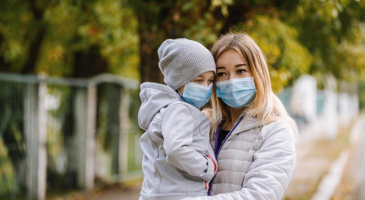 Эпидемиологи считают приход второй волны коронавируса реальностью