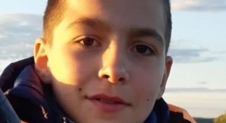 Во Владимировской области пропал еще один мальчик, восьмилетний Дмитрий Никашов