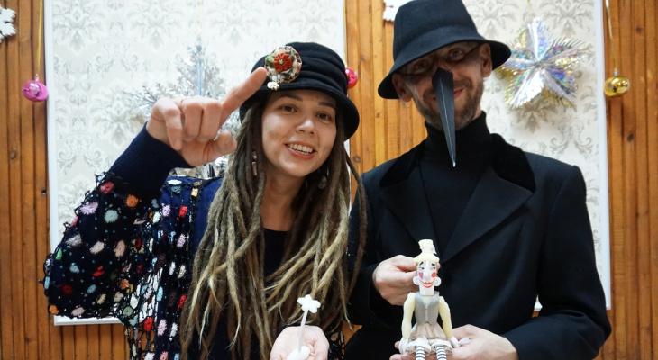 В Суздале уже скоро состоится первый фестиваль уличных театров